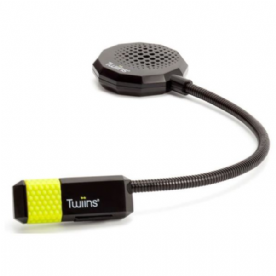 TWIINS HF1.0 DUAL single ear piece